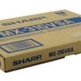 toner e cartucce - MX-31GVSA Developer Colore Originale: cyano, magenta, giallo