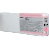 toner e cartucce - T636600 Cartuccia vivid-magenta-chiaro, capacità (700ml), Ultra Chrome HDR