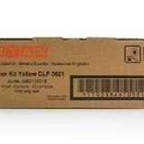toner e cartucce - 4462110016 toner giallo, durata 6.000 pagine