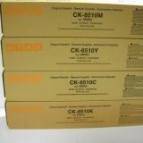 toner e cartucce - CK-8510X Multipack 4 colori originali: cyano, magenta, giallo, nero.