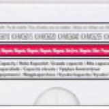 toner e cartucce - kx-fatm507x toner magenta originale, durata 4.000 pagine