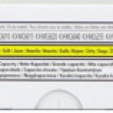 toner e cartucce - kx-faty508x toner giallo originale, durata  4.000 pagine