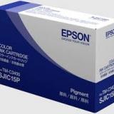 toner e cartucce - C33S020464 Cartuccia d'inchiostro colore