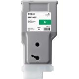 toner e cartucce - PFI-206g Cartuccia verde capacità 300ml