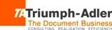 TA, Triumph-Adler. The Document Business
