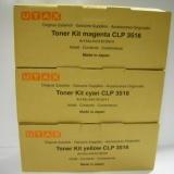 toner e cartucce - 4451610016 toner giallo, durata di stampa 8.000 pagine