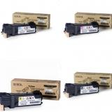 toner e cartucce - 106r0127x multipack 4 colori: cyano, magenta, giallo, nero