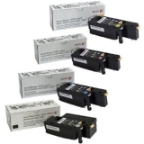 toner e cartucce - 106R0275 Multipack nero / ciano / magenta / giallo 4 Toner: 106R02756 +57 +58 +59