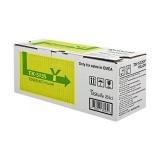 toner e cartucce - tk-5135y toner giallo, durata indicata 5.000 pagine
