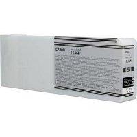 Epson T636800 Cartuccia nero-matte, capacit� 700ml