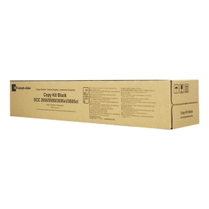 toner e cartucce - 653011115 toner nero, durata indicata 25.000 pagine