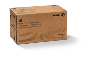 Xerox 006R01551 toner originale nero, confezione 2 pezzi.