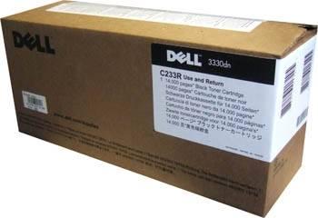 Dell 593-10839 toner nero, durata indicata 14.000 pagine