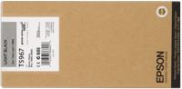 Epson T596700 Cartuccia nero-chiaro, capacit� 350ml