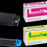 toner e cartucce - tk-5140x4 Value Pack nero / ciano / magenta / giallo ( 4 toner originali)
