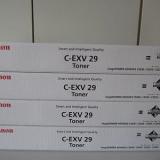 toner e cartucce - c-exv29set Multipack originale 4 colori: cyano-magenta-giallo-nero