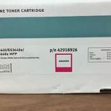 toner e cartucce - 42918926 toner magenta, durata indicata 15.000 pagine