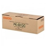 toner e cartucce - PK-5012C toner cyano, durata 10.000 pagine