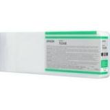 toner e cartucce - T636B00 Cartuccia verde, capacità (700ml), Ultra Chrome HDR