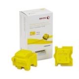 toner e cartucce - 108R00997 ColorStix giallo, durata 4.200 pagine. confezione 2 pezzi