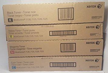Xerox 006R01458 toner originale giallo 15.000 pagine