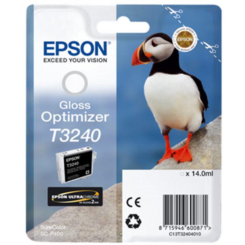 Epson C13T32404010 Cartuccia d'inchiostro Trasparente ~3.350 pagine