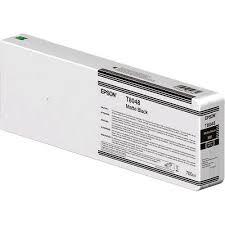 Epson C13T804700 Cartuccia d'inchiostro Nero (chiaro) 700ml Ultrachrome HD, UltraChrome HDX