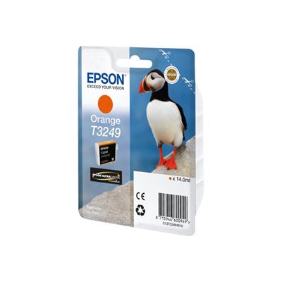 Epson C13T32494010 Cartuccia d'inchiostro Arancione ~980 pagine