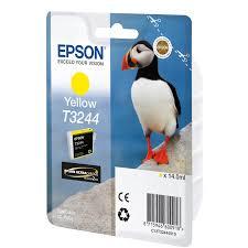 Epson C13T32444010 Cartuccia d'inchiostro giallo ~980 pagine