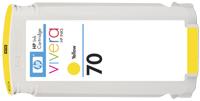 toner e cartucce - C9454A Cartuccia giallo, capacita 130ml