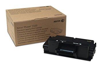 Xerox 106R02305 toner nero, durata indicata 5.000 pagine