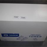toner e cartucce - tnr-350d toner originale nero, durata indicata 6.000 pagine, confezione doppia 2 pezzi.