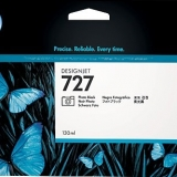 toner e cartucce - C1Q12A Cartuccia d'inchiostro nero (opaco) 300ml