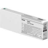 toner e cartucce - C13T804900 Cartuccia d'inchiostro Nero (light, light) 700ml Ultrachrome HD, UltraChrome HDX