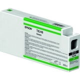 toner e cartucce - C13T824B00 Cartuccia d'inchiostro Verde 350ml UltraChrome HDX