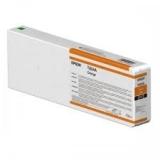 toner e cartucce - C13T804A00 Cartuccia d'inchiostro Arancione 700ml UltraChrome HDX