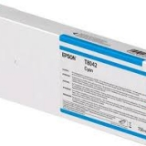 toner e cartucce - C13T804200 Cartuccia d'inchiostro ciano 700ml Ultrachrome HD, UltraChrome HDX
