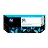 toner e cartucce - CN636A cartuccia cyano 300ml pigmentato