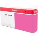 toner e cartucce - PFI-706PM Cartuccia photo-magenta, capacità inchiostro 700ml