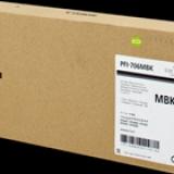 toner e cartucce - PFI-706MBK Cartuccia nero-opaco, capacità inchiostro 700ml