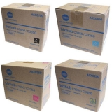 toner e cartucce - A5X0450 toner cyano ~10.000 pagine