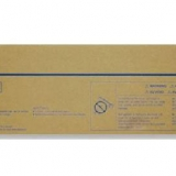 toner e cartucce - A3VU050 toner nero, durata 40.000 pagine