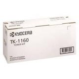 toner e cartucce - TK-1160 toner nero ~7.200 pagine