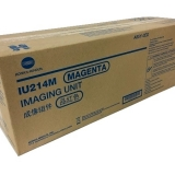 toner e cartucce - A85Y0ED Imaging Unit Originale Magenta