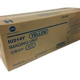 toner e cartucce - A85Y08D Imaging Unit Originale Giallo