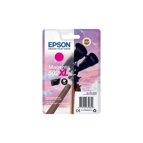 Epson C13T02W34010 Cartuccia d'inchiostro magenta ~470 pagine