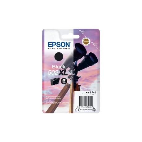 Epson C13T02W14010 Cartuccia d'inchiostro nero ~550 pagine