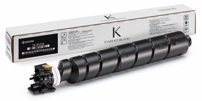 kyocera TK-8525K toner nero ~30.000 pagine