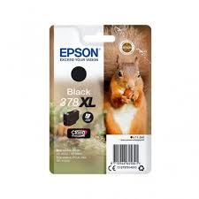 Epson C13T37914010 Cartuccia d'inchiostro nero ~500 pagine