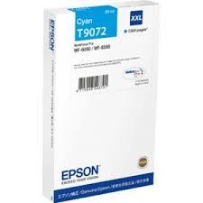 Epson C13T907240 Cartuccia d'inchiostro ciano ~7.000 pagine